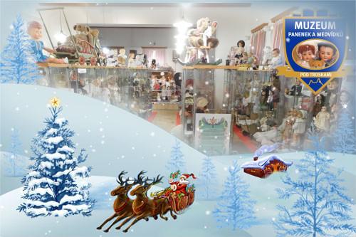 Frohe Weihnachten Und Ein Gutes Neues Jahr Tschechisch.Frohe Weihnachten Und Ein Gutes Neues Jahr